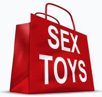 Adult Sex Toys In Stock