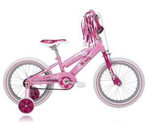 "16"" Bikes (Suits 4-6 year olds)"