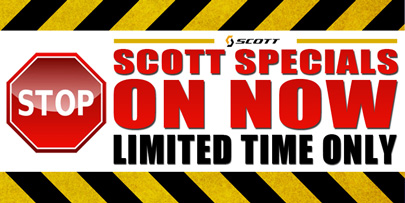 Scott Sale Now!