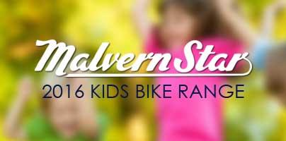 Malvern Star Kids