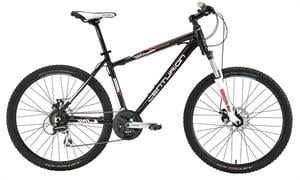 Recreational Mountain Bikes