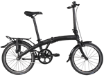 2013 Dr. Hon MU UNO  - Folding Bike