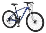 2014 Bauer Hardline Men's 29ER Mountainbike