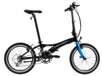 2013 Dr. Hon VISC P18  - Folding Bike