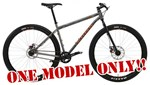 2013 Kona Unit - 29er Single Speed