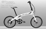 2013 BH Easy Motion Neo Volt Sport - Electric Bike