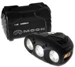 Moon X-Power 1000 Rechargeable Front Light