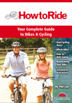 How to Ride - Book