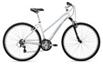 Marin San Anselmo DS1 - Ladies Hybrid Bike