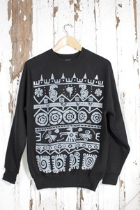 Aztec Sweatshirt