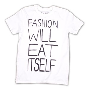 Fashion Will Eat Itself T-Shirt