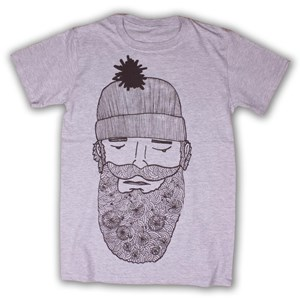 Grey Beards & Bikes T-Shirt