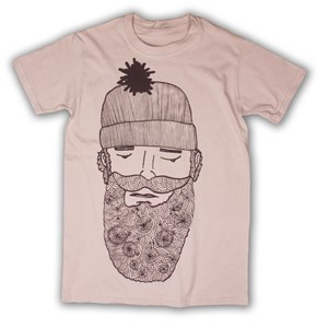 Beards & Bikes T-Shirt