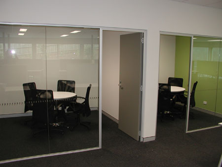 Office design and fit out office furniture store office for Office fit out