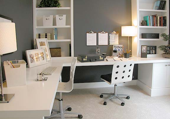 Home Office. Kellys Office Furniture Custom ...