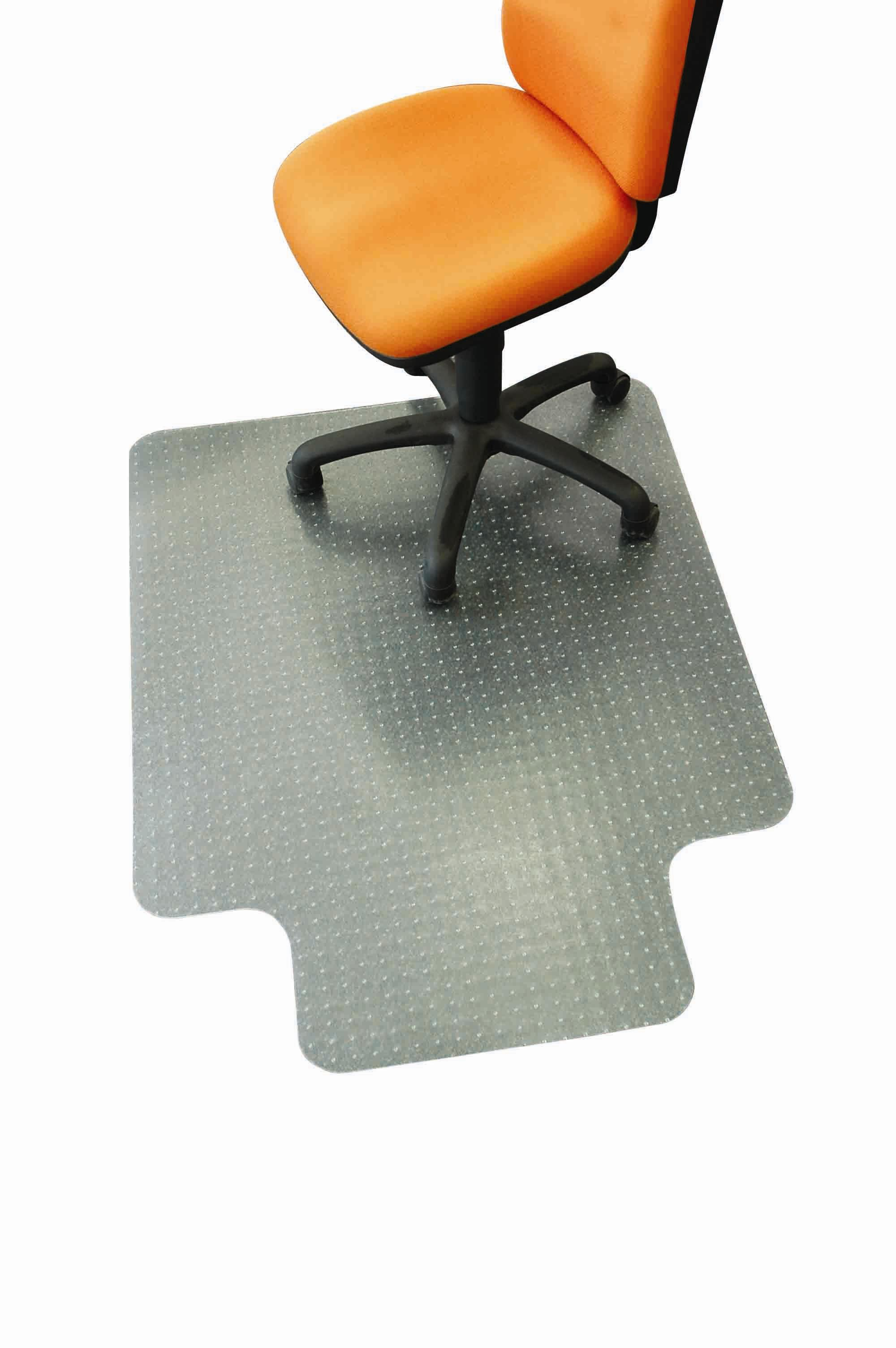 Chair Mat Studded Small Office Furniture Store Office