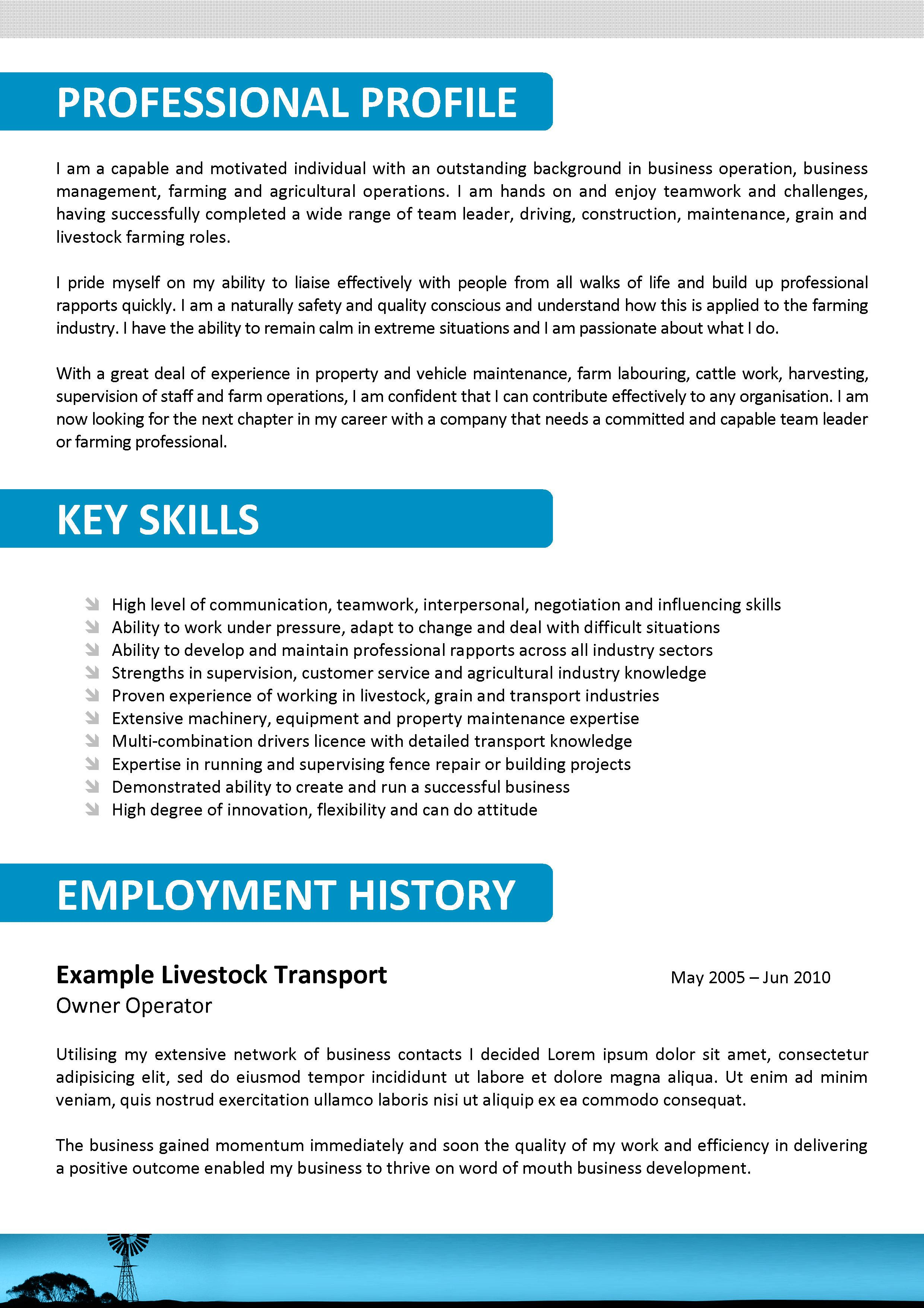 cover letter for hotel and restaurant management graduate