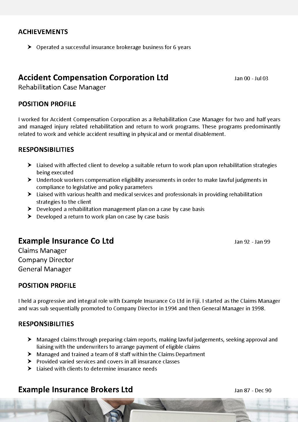 insurance broker resume insurance broker resume template resume templates insurance resume insurance broker resume chekamarue tk