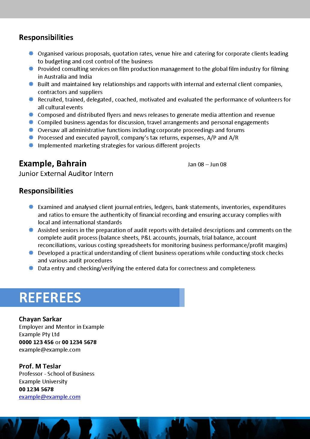 resume template resume templates event resume templates 081 for the