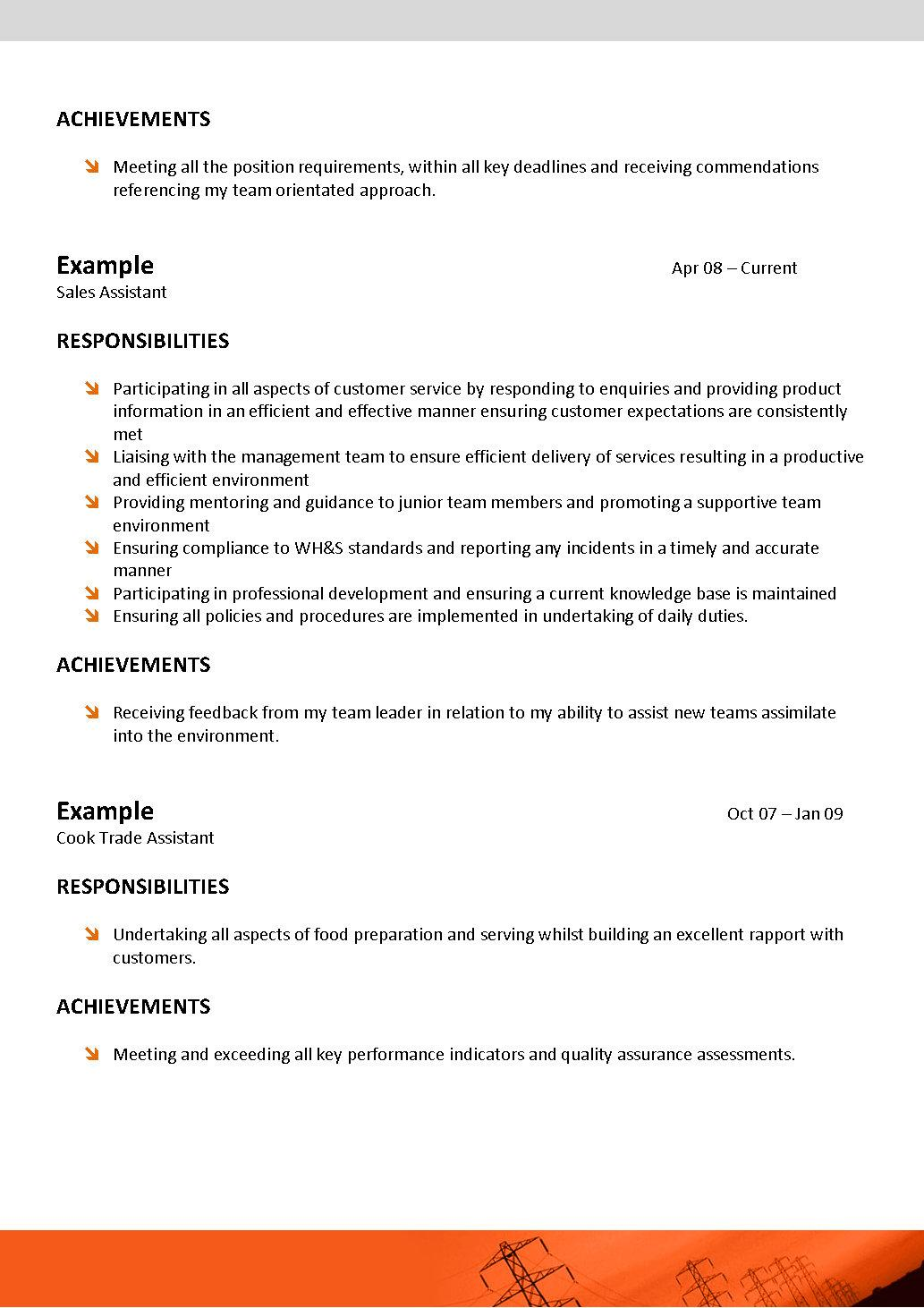 Resume Sample Resume Call Center Agent sample resume for call center job personal care worker cover letter food service attendant 82300861 center