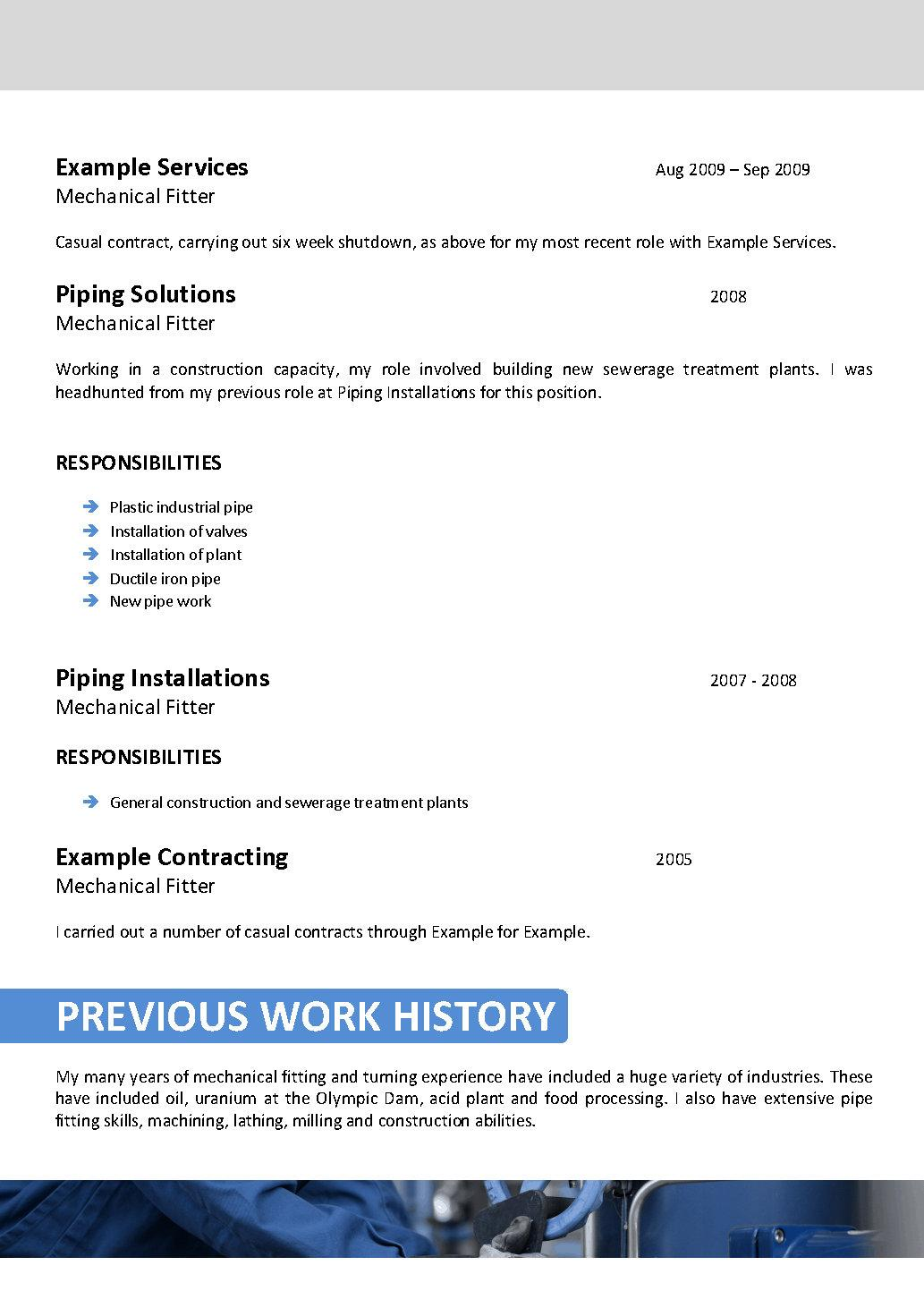 yes please convert my existing resume into this new resume template