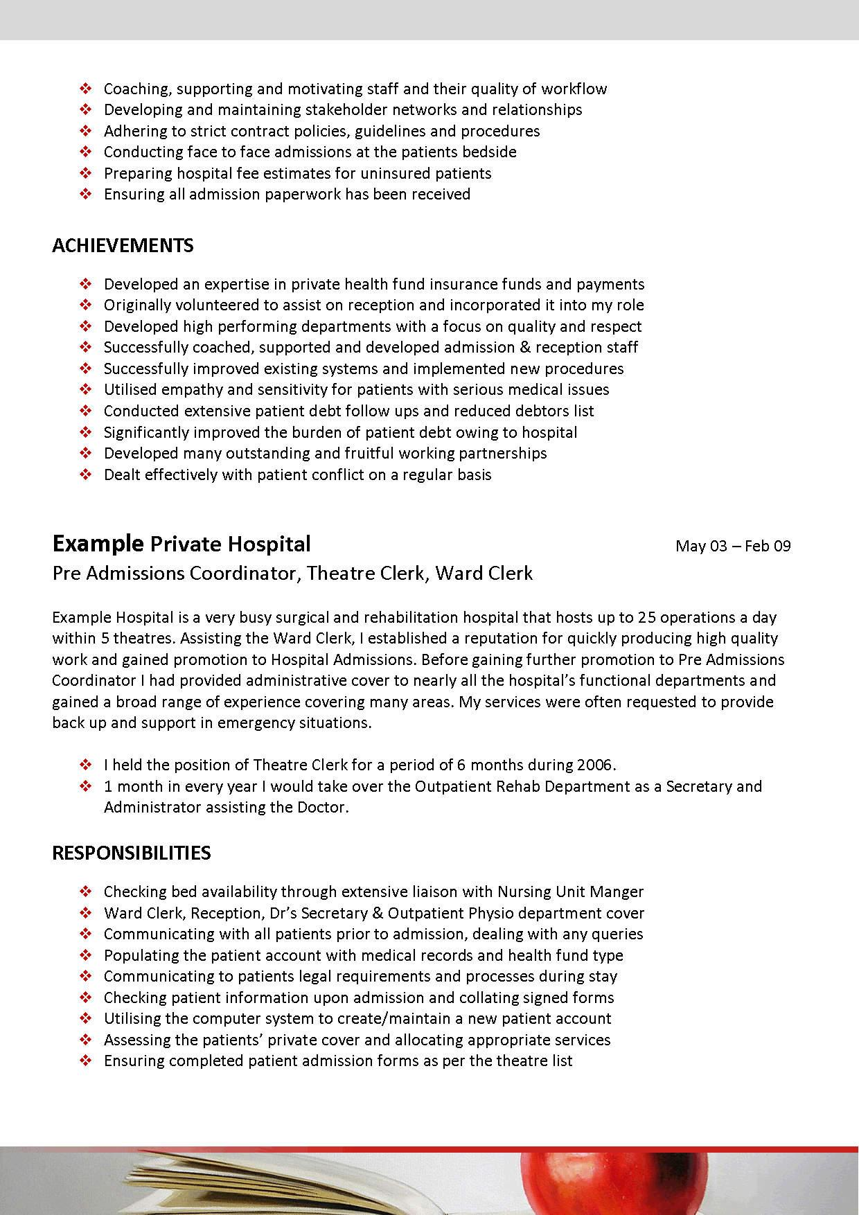 How to address selection criteria in cover letter examples cover example cover letter with selection criteria cover selection cover letter addressing selection criteria examples cover madrichimfo madrichimfo Gallery