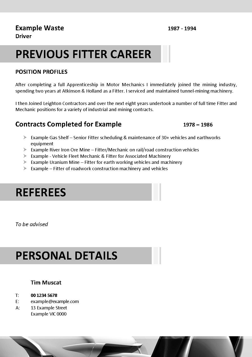 We can help with professional resume writing, resume ...