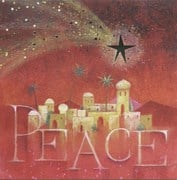 Peace in Bethlehem