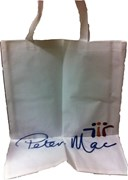 Peter Mac Tote Bag