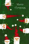 Large Mixed Christmas Cards