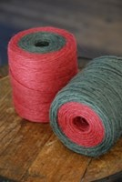 Dual Coloured Twine Rolls