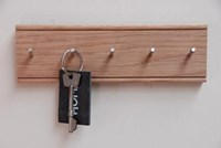 Key Ring Holder