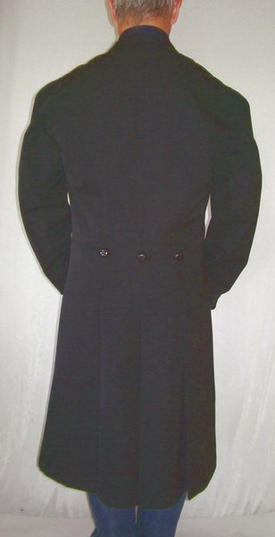 frock coat for men 19th century 3xl our price $ 185 00 add to cart men