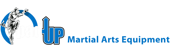 Martial Arts Shop UK & Ireland - Pad-Up!