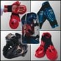 Junior Warrior Combat Kit