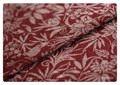 Natibaby Passiflora Wine Red with Silk 3.6m