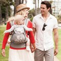 Ergobaby Original Carrier Galaxy Grey