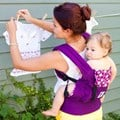 Ergobaby Original Carrier Purple Mystic