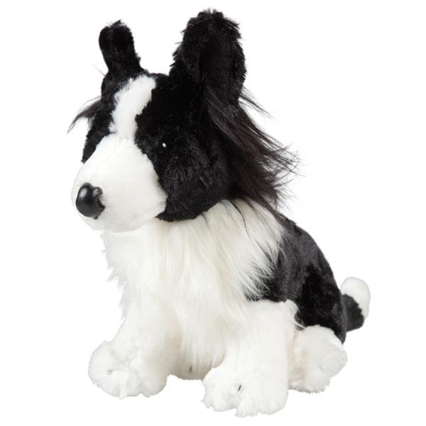 Minkplush Toys Cattle Dog