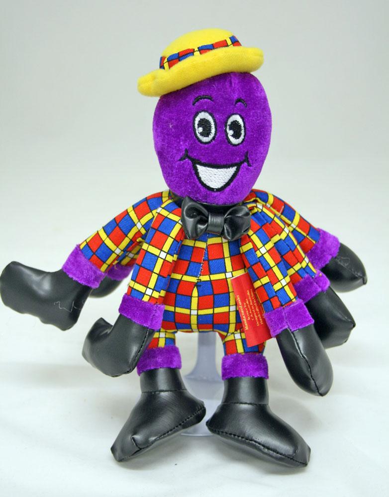 Wiggles Plush Toys 121
