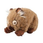 Wombat Plush toy small - Tubby