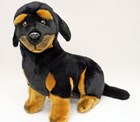 Dachshund / Sausage Dog soft plush toy - Bashful
