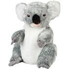 Koala extra large soft plush toy by Minkplush - Keith