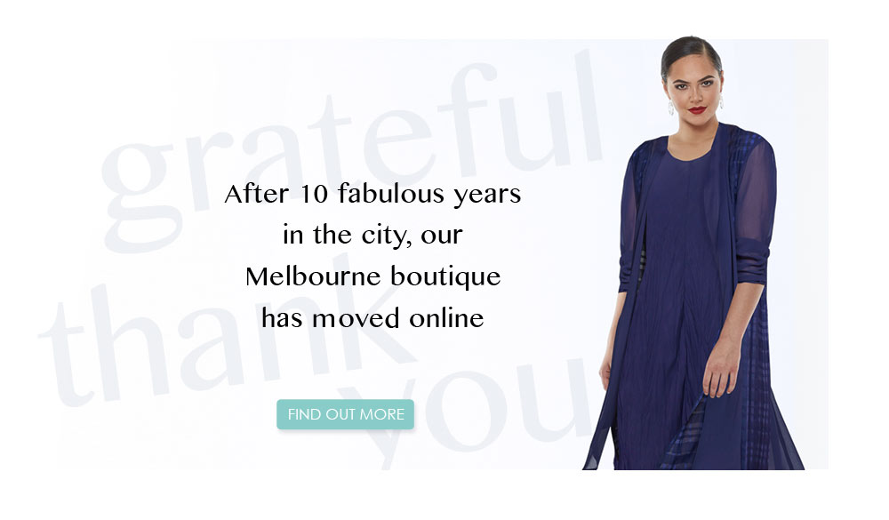 melbourne boutique has moved online