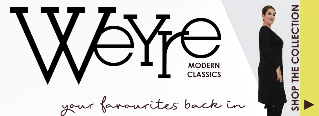 WEYRE winter favourites for you