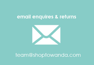 TOWANDA email enquires