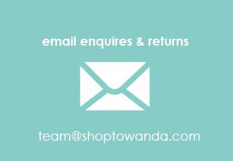 TOWANDA email enquires