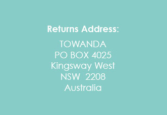 TOWANDA address