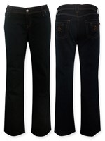 SALE - Embody denim - ice queen jean - final clearance