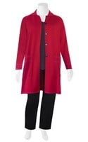 SALE - Optimum - tulip harvey coat - final clearance